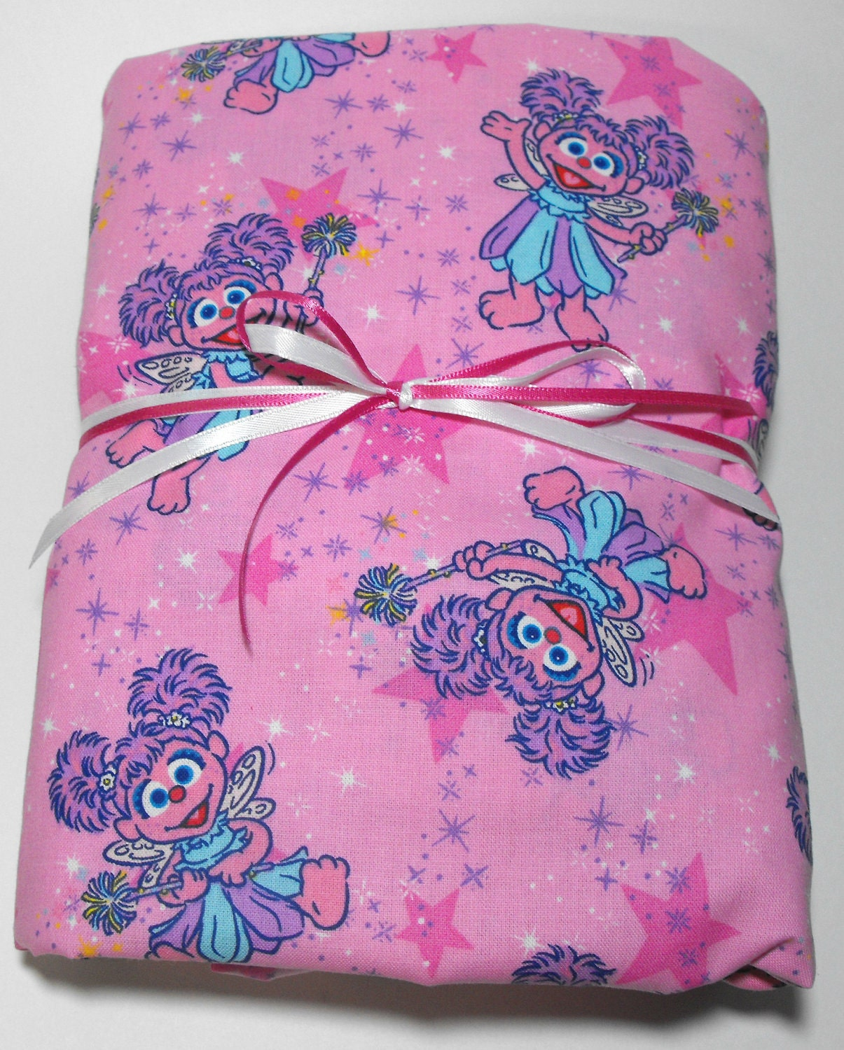 Reserved for R Abby Cadabby Bedding Set