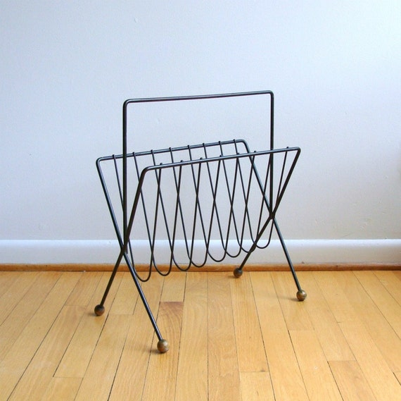 Find great deals on eBay for wire magazine rack. Shop with confidence.