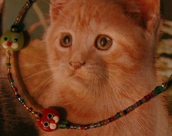 Cat's Meow Bracelet