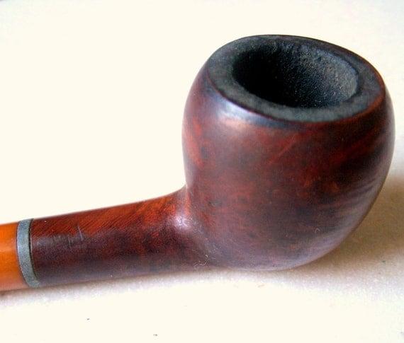 Vintage Smoking Pipe Honeybrook Genuine Briar SALE