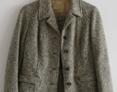 Donegal Wool Tweed Suit Women's Set