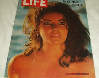 Issue of LIFE,  December 18th 1964