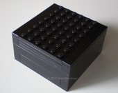 Limited Edition -- Black LEGO Gift Box - Big - cufflinks sold separately