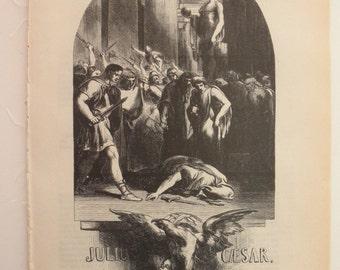 Classic Shakespeare Play - Julius Caesar