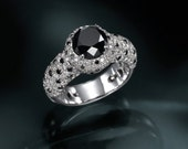 Echo - Designer Diamond Ring