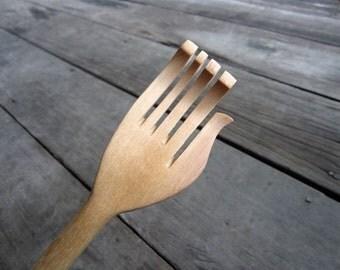 """wooden """"Back Scratcher"""" 100% handmade high quailty"""