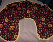 Nursing pillow cover - Boppy
