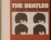 """KindleFire/Kindle3/Nook B&W (The Beatles-A Hard Day's Night) """"New"""""""
