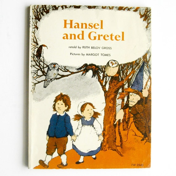 retelling of hansel and gretel Hansel & gretel is wholly enthralling from cover to cover it is also available as a deluxe edition — a lavish large-format volume with a die-cut cover, and dog knows die-cut treats are impossible to resist.