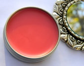 Rani's Rouge-100% Natural-Organic Creme Blush with Alkanet root and Organic  Skin Healing oils