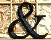 Wedding Signs/ Ampersand/ Photography Prop/ Engagement Photo Picture/ Wedding Decor/ Photo booth/ Sign Letter Sign/ Modern Wall Decor