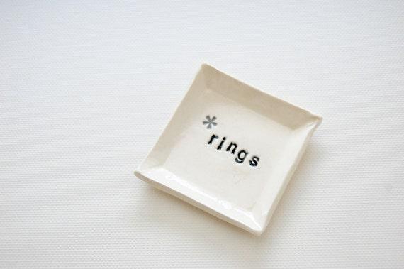 ringside seat Ceramic Dish