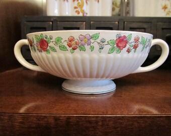 Wedgwood Double Handle  Bowl