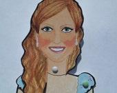 Giselle Enchanted