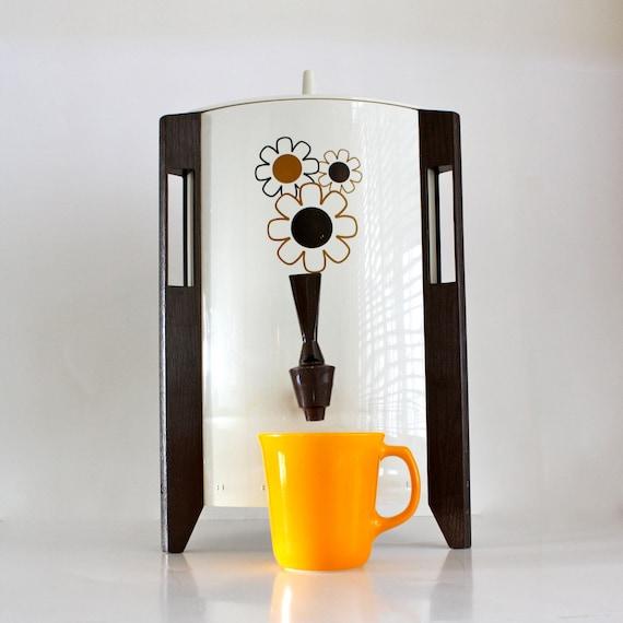Java Perk Coffee Maker : Jumpin Java Regal Poly Perk Urn Percolator Coffee by ReFindery