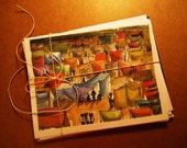 Haiti cards