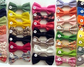 Interchangeable bow tie NEW CHOICES