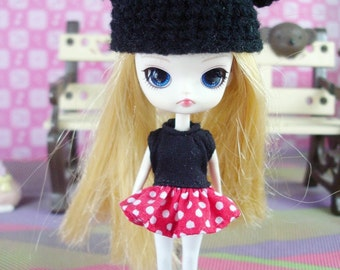 MM-183 : Little Dal,Petite Blythe Outfit