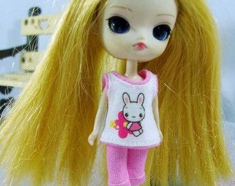MM-118 : Little Dal , Petite Blythe , Little Pullip