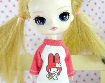 MM-157 : Little Dal , Petite Blythe Outfit