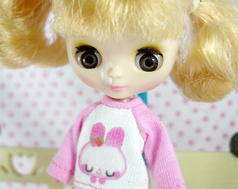 MM-158 : Little Dal , Petite Blythe Outfit