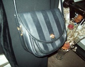 On-Sale...Vintage...FENDI...ROMA...Made In Italy....Purse...U.S...Free Shipping...cross-body....
