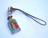 Little Mermaid - Ariel - Disney Cell Phone Charm