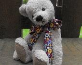"artist teddy bear ""PRECIOUS"""
