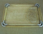 Wooden Nesting Trays