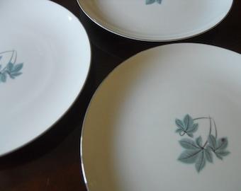 Vintage Chop Plates or Platters
