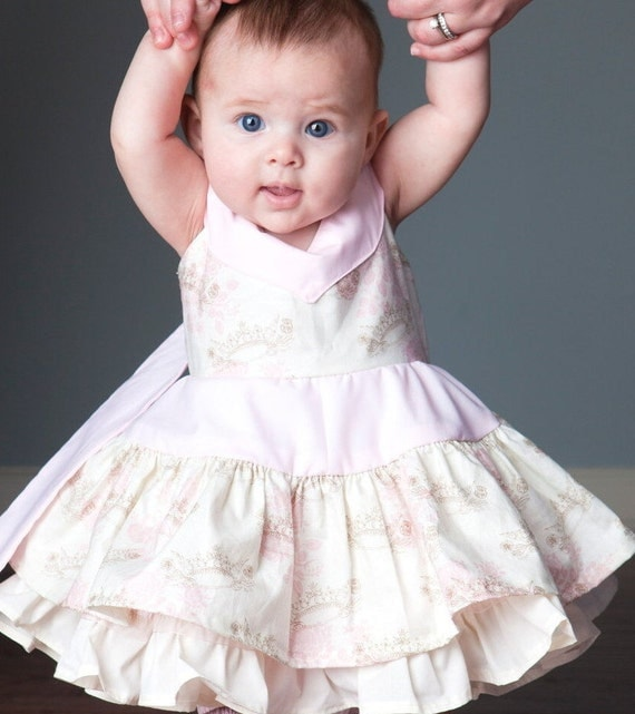 Girls Custom listing for darlenerb  please do not purchase unless you are herParty Dress Girls Baby Toddlers sizes 3-6 mo, 6-9 mo, 12m 18m