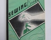 Simplicity Sewing Book - 1937