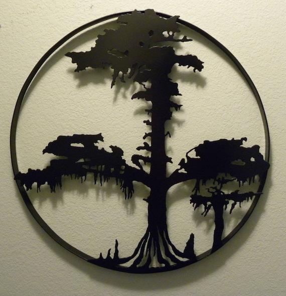 Cypress Tree of Life