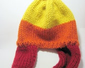 Hand Knit Jayne Cobb Hat