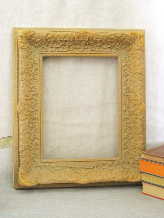 Unfinished wood mirror frames