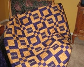Custom Order Crown Royal Quilt