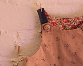 Everything Old Is New Pinafore Size 2