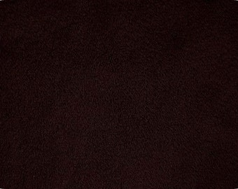 Cuddle Minky from Shannon Fabrics - C3 Chocolate