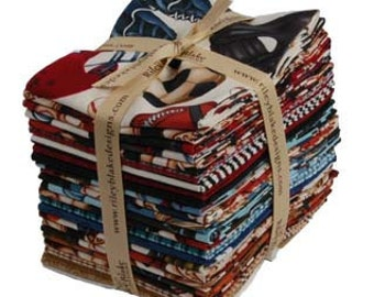 Play Ball Entire Collection by Riley Blake -  Fat Quarter - 25 -  18 x 22 Cuts