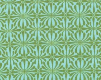 Terrain by Kate Spain for Moda - Lichen Foliage 27098-14