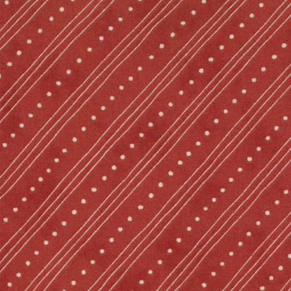 SALE - Clermont Farm Collection by Minick Simpson for Moda Fabrics 14688-12