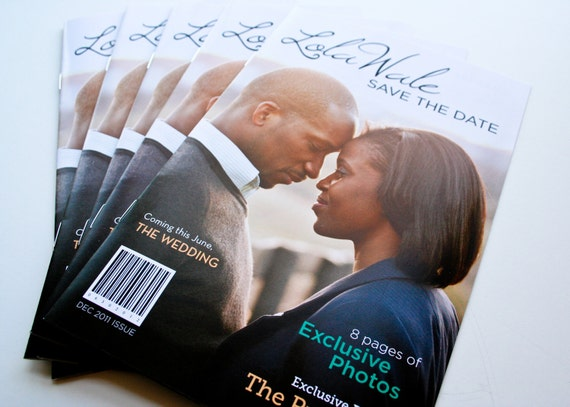 Wedding Invitation Save The Date: Items Similar To Wedding Invitation