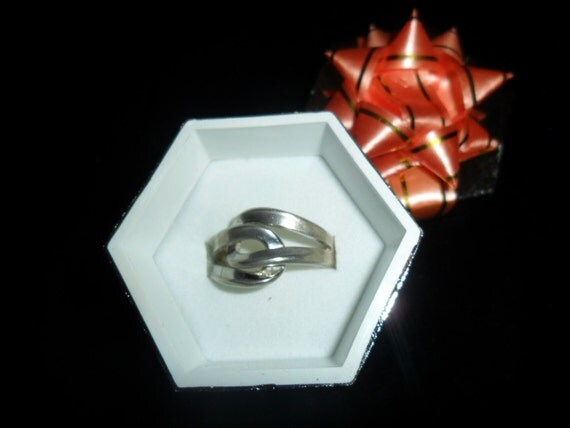 Ring by Beaucraft Sterling Silver