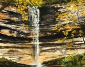Munising Falls Upper MIchigan