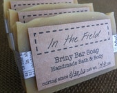 In the Field Neem Oil Soap