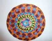 Clay Mandala Wall Hanging - ON SALE