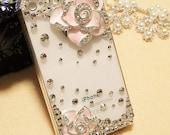 Bling Back Case For Iphone 2,3,4, HTC, MOTOROLA, SAMSUNG