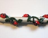 The Ladybug Pen