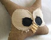 Reece the Rag Tag Owl - Small