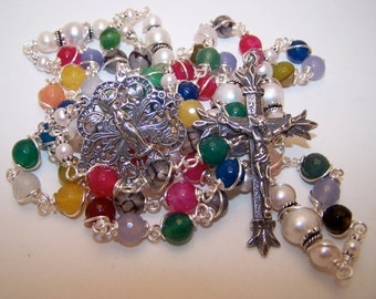 Unbreakable First Communion Rosary